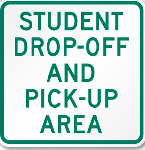 Drop-Off and Pick Up Procedures